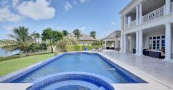 Golf Course Estate Home