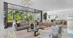 Luxury Estate with Incredible Indoor/Outdoor Living