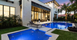 Luxury Estate with Incredible Indoor/Outdoor Living