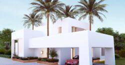 Brand New 'Ibiza Style' Villa