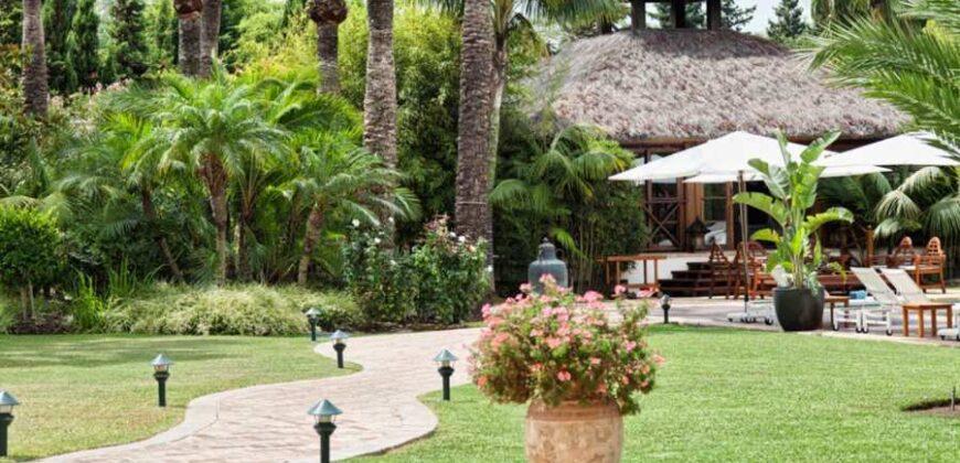 Cortijo San Pedro