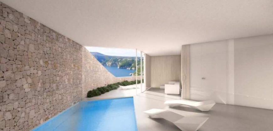 Spectacular Villa in Javea