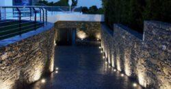 Exclusive and Unique Luxury villa