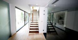 Spectacular Brand New Luxury Villa with Stunning Sea Views