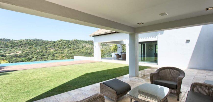 Los Arqueros Golf Modern Style Villa