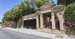 Classical Style Villa