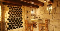 Rustic Modern Style in Cap Blanc