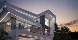 Seafront Luxury Villa