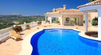 Unique Design Villa with Breathtaking Views