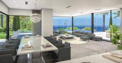 Modern Luxury Villa For Sale in Denia