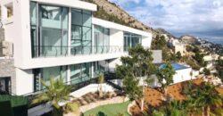 Modern Villa in The Hills