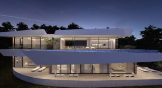 Luxury Villa Coming Soon