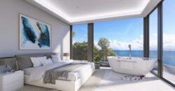 Extraordinary Luxury Villa Facing The Sea