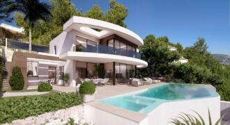 Exclusive Property on The Costa Blanca