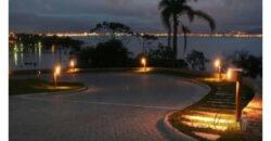 OCEANFRONT Cacupé Beach-FLORIANÓPOLIS-BRAZIL-New Luxury House OCEANVIEW 4Suites in Condominium