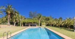 Spanish Villa For Sale