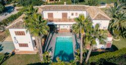 A Truly Magnificent Villa