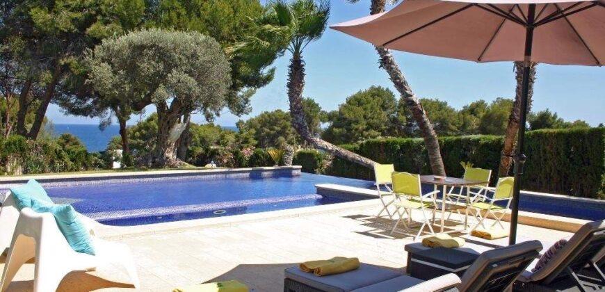 Modern Mediterranean Style