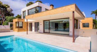 Costa Blanca Modern Estate
