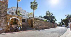 Quality Spanish Villa in Benalmádena