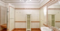 Rome Trastevere Luxury Apartment: with an Exclusive Roof Garden