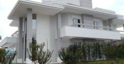 650mt Sea Jurerê Internacional Beach-FLORIANÓPOLIS-BRAZIL-Luxury House 4Dorm