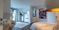 Modern Luxurious Villa Sea View