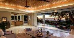 Private Custom-Built Wailea Estate