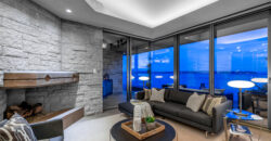 AN ARCHITECTURAL MASTERPIECE LOCATED ON WEST VANCOUVER'S GOLDEN MILE OF BEACHFRONT