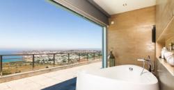 Impressive Villa of Contemporary Architecture