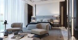 Luxury Penthouse in Palm Jumeirah