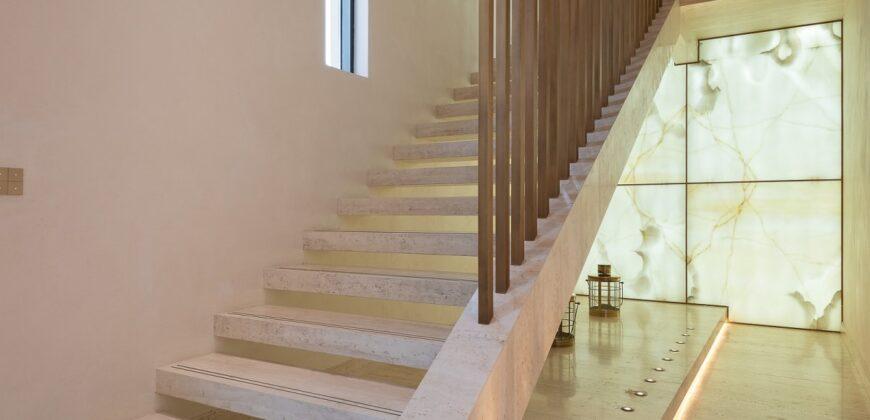 Exclusive Custom-built Contemporary Villa