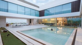 Contemporary Villa – Jumeirah 3