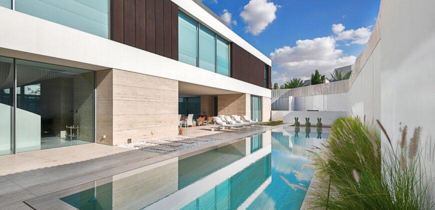 Contemporary Villa – Jumeirah 3