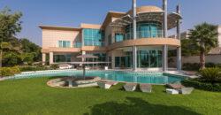 Exclusive Villa in Emirates Hills