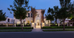 Signature Mansion on The Grove