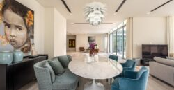 Luxury Modern Tip Villa in Palm Jumeirah