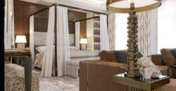 Private Beach Mansion in Palm Jumeirah