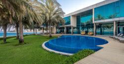 Private Palm Jumeirah | Beachfront Palace