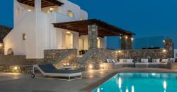 Serene Sessions Residence