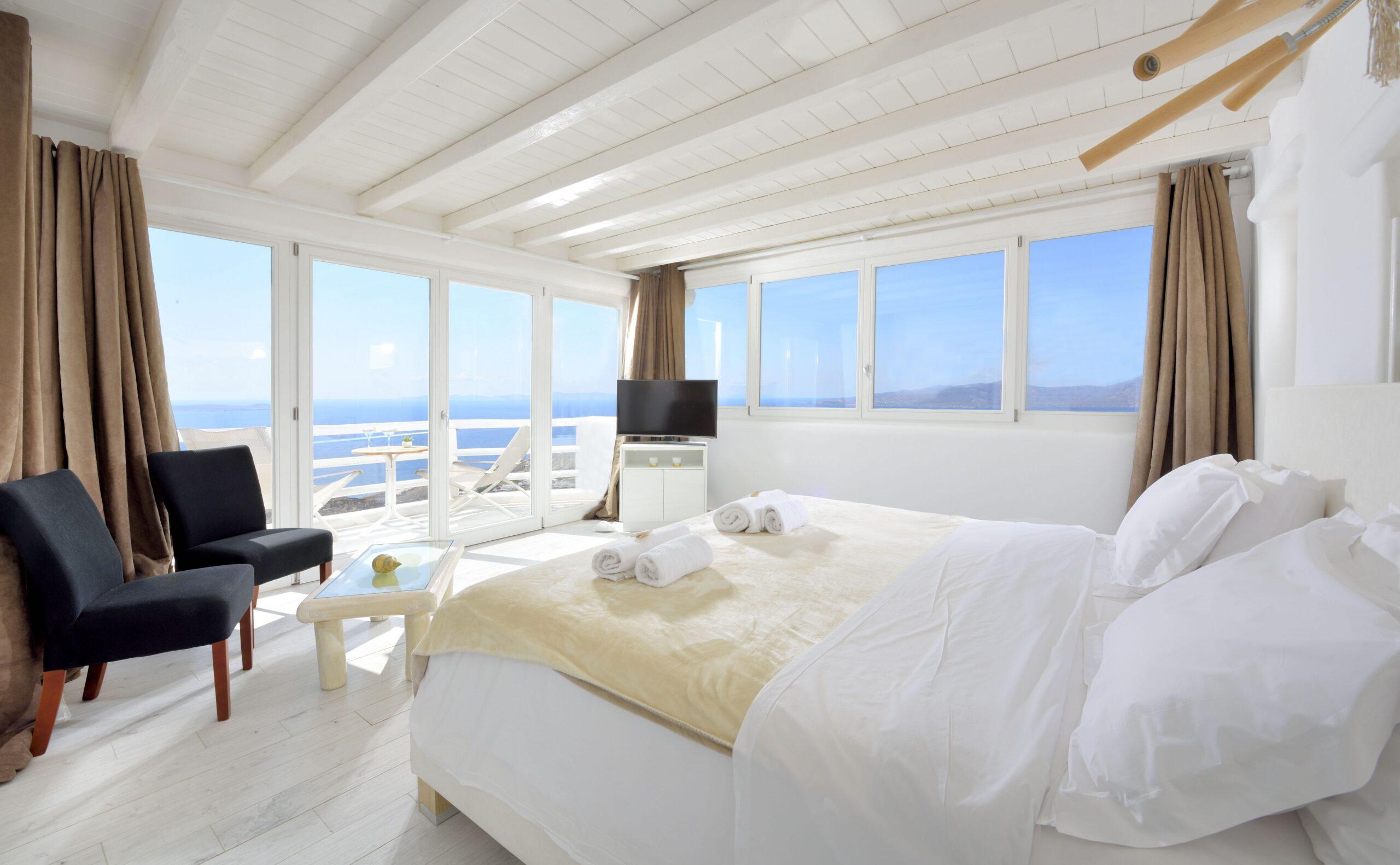 White Vista