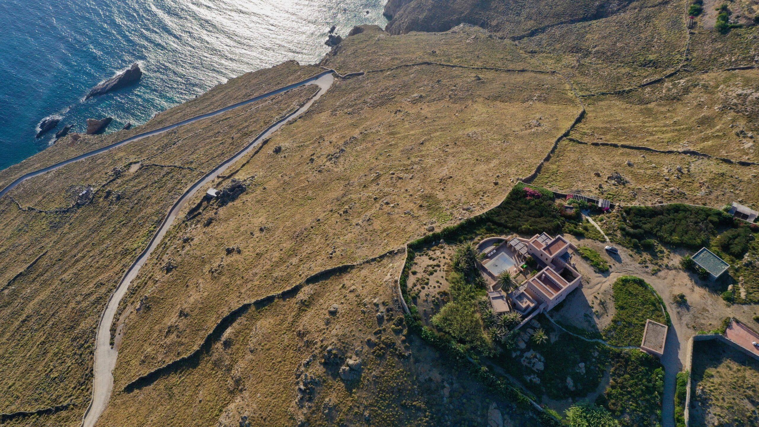 Miramare Estate