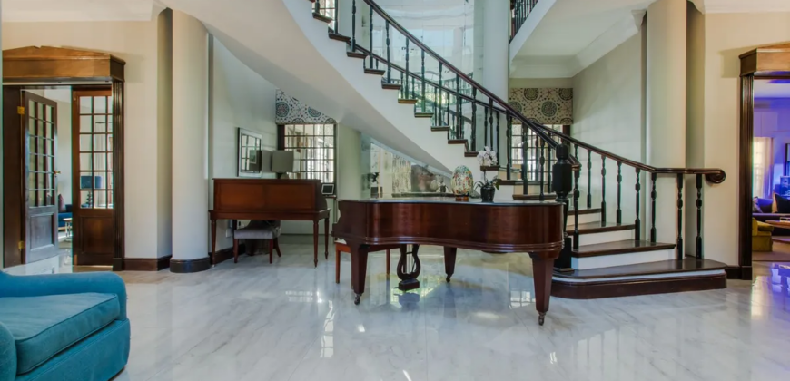 Exceptional Lifestyle Estate